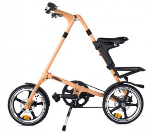 "STRIDA LT 16"" melon"